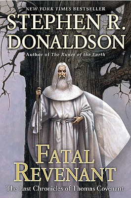 Image for Fatal Revenant: The Last Chronicles of Thomas Covenant