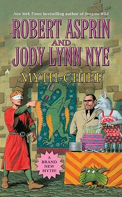 Image for Myth-Chief (Myth Adventures)