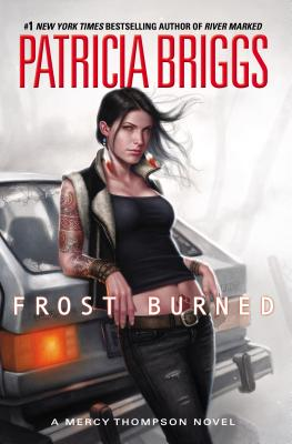 Image for FROST BURNED MERCY THOMPSON