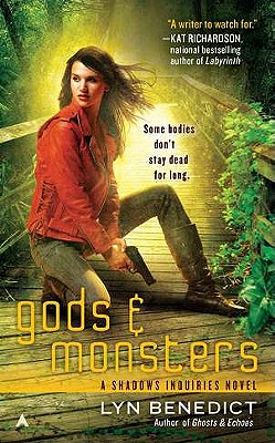 Image for Gods & Monsters