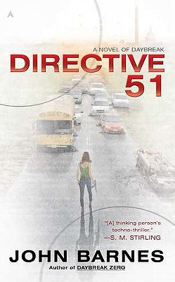 Image for Directive 51 (A Novel of Daybreak)