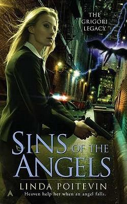 Sins of the Angels (The Grigori Legacy), Linda Poitevin
