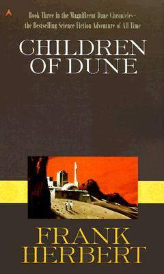 Image for Children of Dune (Dune Chronicles, Book 3)