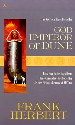God Emperor of Dune (Dune Chronicles, Book 4), Herbert, Frank
