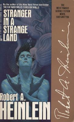 STRANGER IN A STRANGE LAND, HEINLEIN, ROBERT
