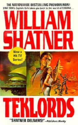 Teklords, WILLIAM SHATNER