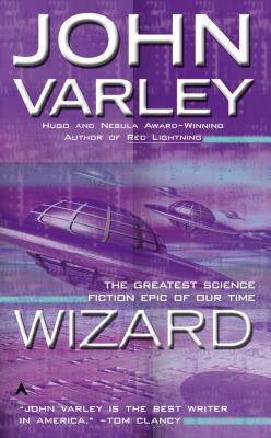 Wizard (Gaea), Varley, John