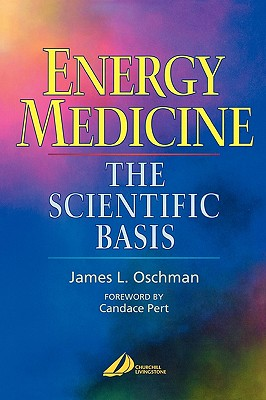 Image for Energy Medicine: The Scientific Basis