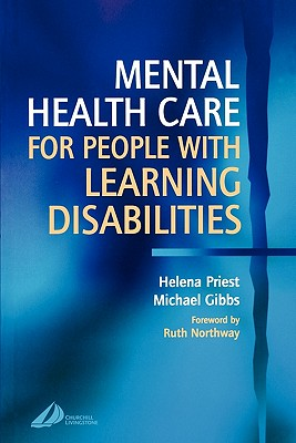 Image for Mental Health Care for People with Learning Disabilities