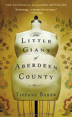 Image for LITTLE GIANT OF ABERDEEN COUNTY