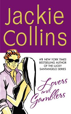 Lovers and Gamblers, JACKIE COLLINS