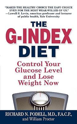 G-INDEX DIET, THE, PODELL & PROCTO