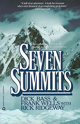 Image for Seven Summits