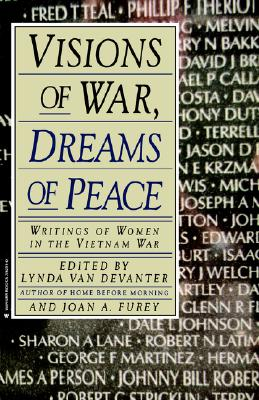 Visions of War, Dreams of Peace, Lynda Van Devanter, Joan Furey