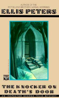 Image for The Knocker on Death's Door (An Inspector George Felse Mystery)