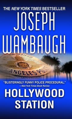 Hollywood Station, JOSEPH WAMBAUGH
