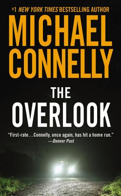 Image for The Overlook (Harry Bosch)