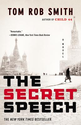 Image for The Secret Speech (The Child 44 Trilogy)