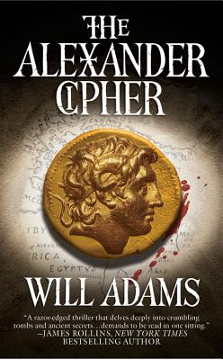 Alexander Cipher, The, Adams, Will