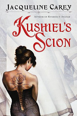 Image for Kushiel's Scion