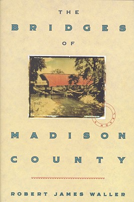 Image for BRIDGES OF MADISON COUNTY