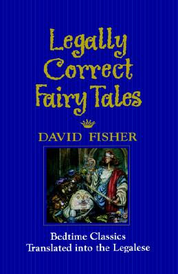Image for Legally Correct Fairy Tales