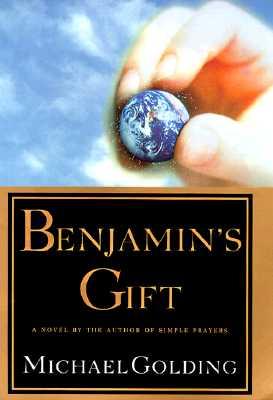 Image for Benjamin's Gift