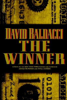 The Winner, Baldacci, David