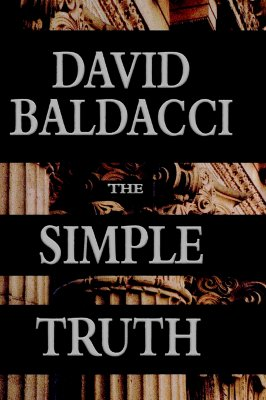 The Simple Truth, Baldacci, David