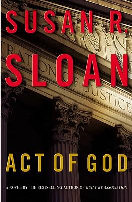 Act Of God, Susan Sloan