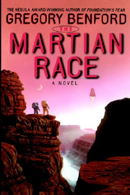 The Martian Race, Benford, Gregory