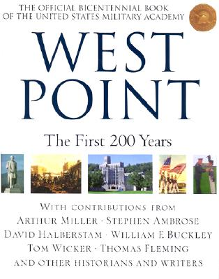 Image for West Point: Two Centuries of Honor and Tradition