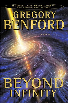 Image for Beyond Infinity
