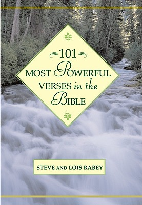 Image for 101 Most Powerful Verses in the Bible