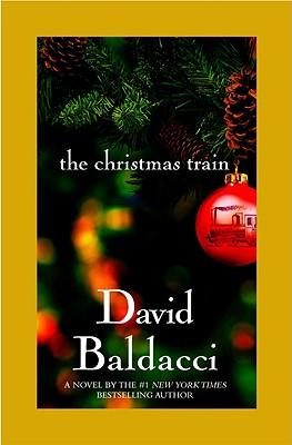 The Christmas Train, Baldacci, David