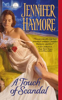 A Touch of Scandal, Jennifer Haymore