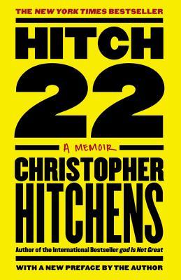 Hitch-22: A Memoir, Hitchens, Christopher