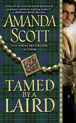 Image for Tamed By A Laird