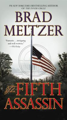 The Fifth Assassin, Brad Meltzer