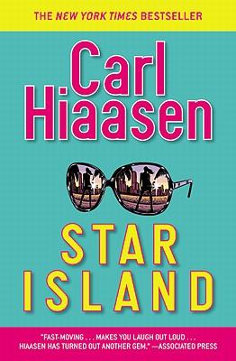 Star Island, Hiaasen, Carl
