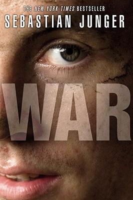 WAR, Junger, Sebastian