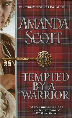 Image for Tempted by a Warrior