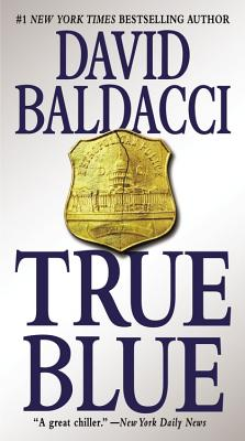 TRUE BLUE (BETH PERRY, NO 1), BALDACCI, DAVID