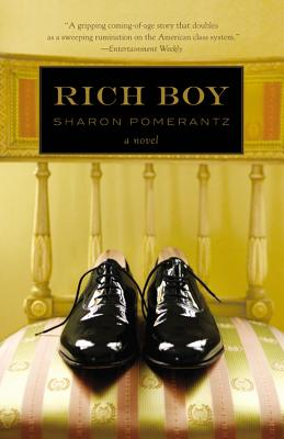 Rich Boy, Pomerantz, Sharon