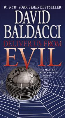 DELIVER US FROM EVIL (SHAW, NO 2), BALDACCI, DAVID