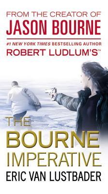 Image for Robert Ludlum's (TM) The Bourne Imperative (A Jason Bourne novel)