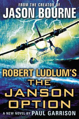 The Jason Option, Robert Ludlum