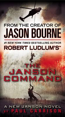 Image for JANSON COMMAND, THE ROBERT LUDLUM'S
