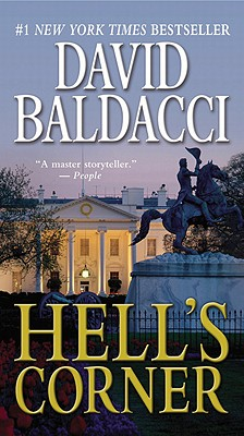 HELL'S CORNER (CAMEL CLUB, NO 5), BALDACCI, DAVID