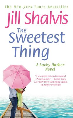 Image for The Sweetest Thing (A Lucky Harbor Novel)